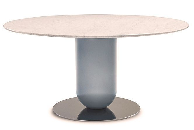 "Победитель конкурса Good Design Awards - стол ""Ettore"""